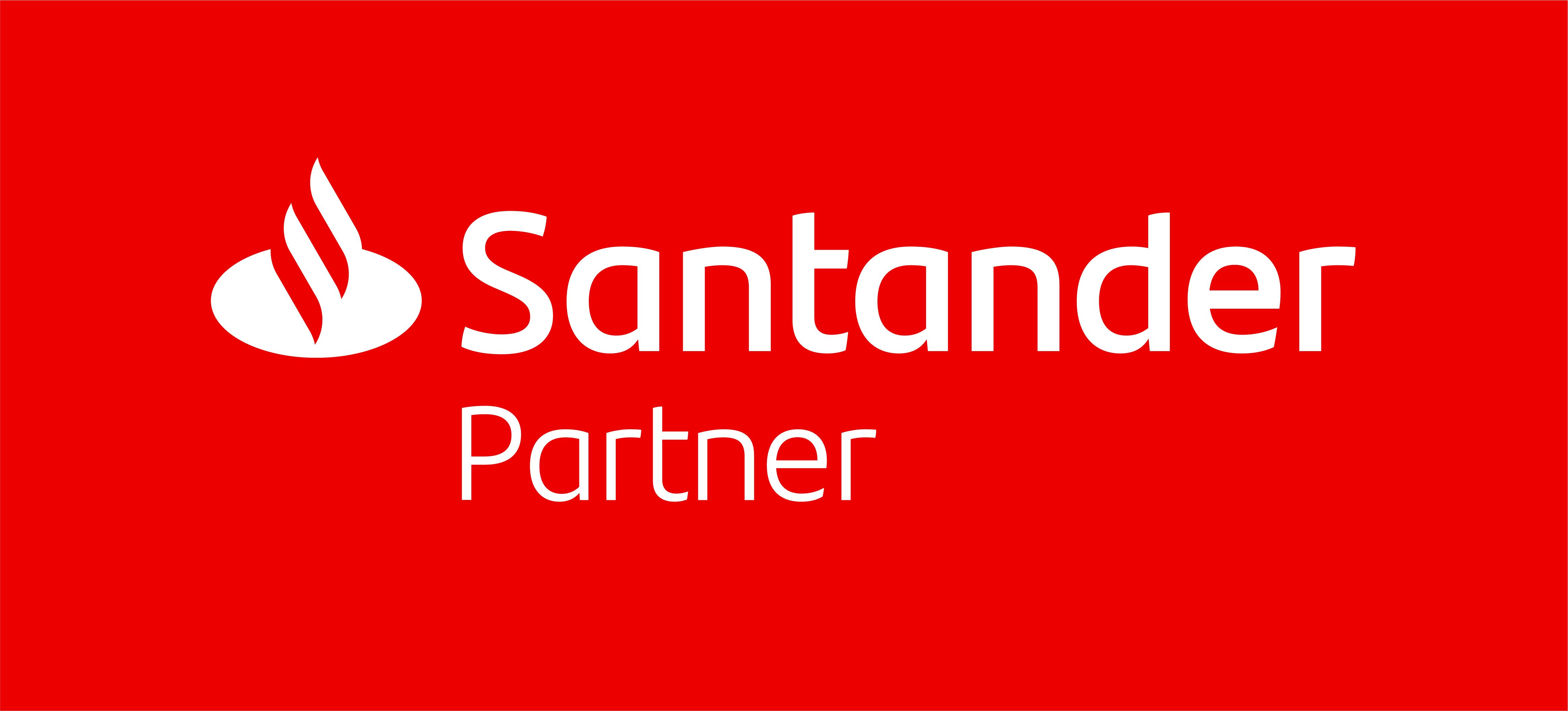 logoSantanderPartnermałe