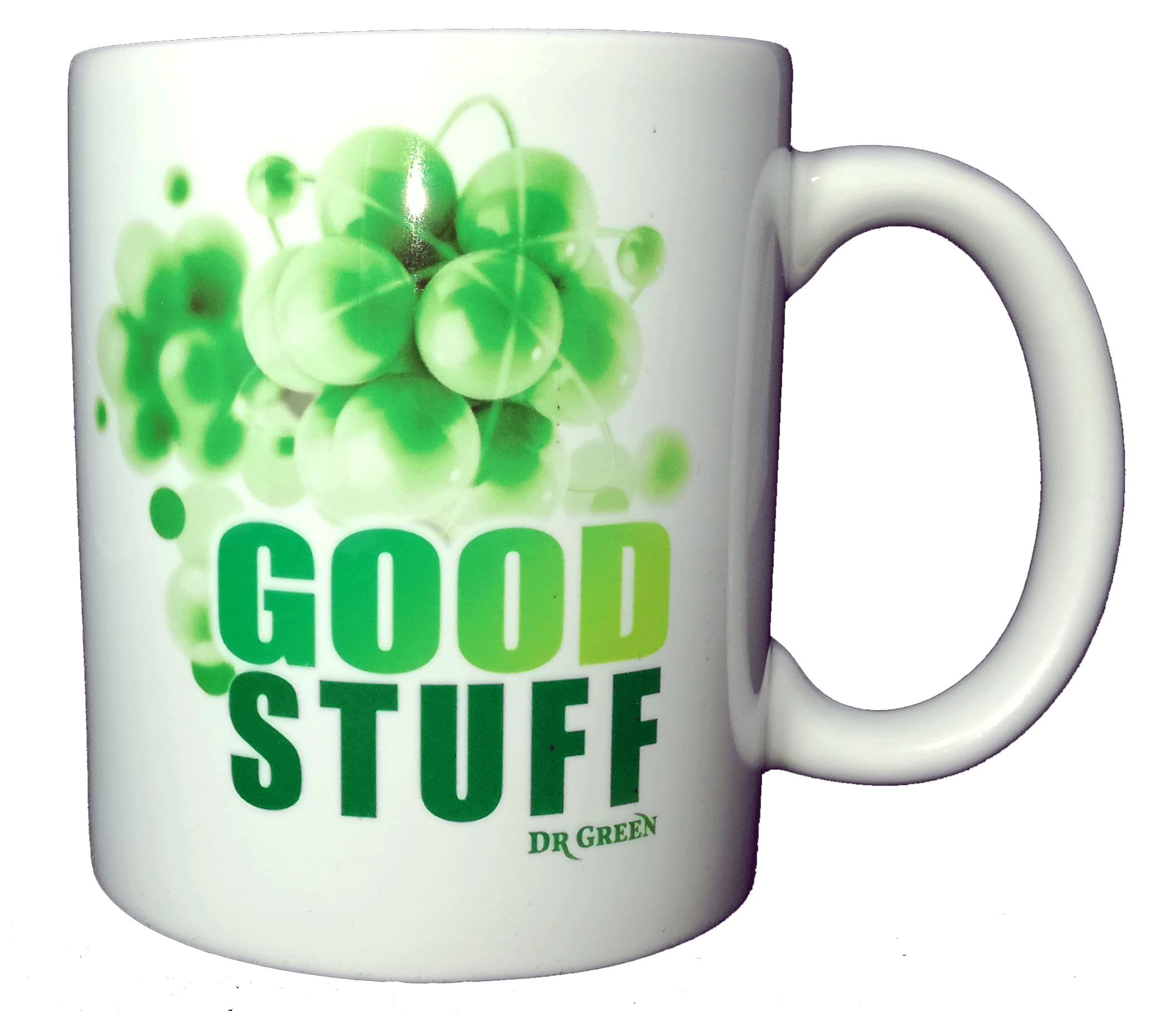 green-stuff
